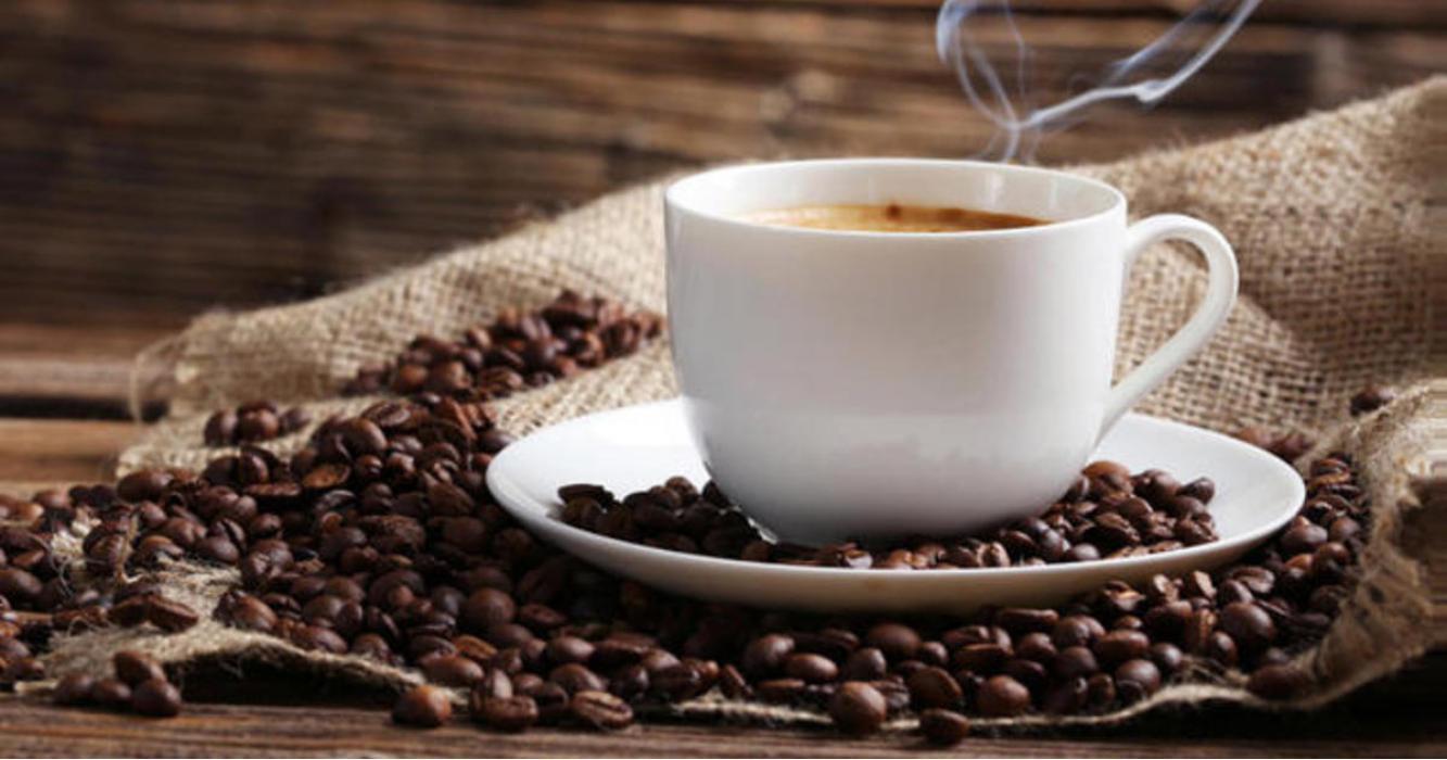Кофе и чай класса Премиум