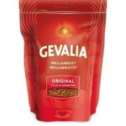 Кофе растворимый GEVALIA ORIGINAL