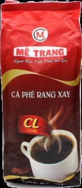 Кофе в зернах ME TRANG  Culi 500 грамм. (Ме Чанг Кули)