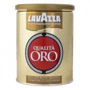 "Кофе молотый LAVAZZA ""Oro"" (Оро) 250 гр. ж/банка"