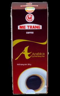 Кофе молотый ME TRANG  Arabica 250 грамм. (Ме Чанг Арабика)