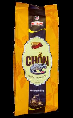 Кофе в зернах ME TRANG  Chon 500 грамм. (Ме Чанг Чон)