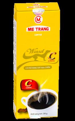 Кофе молотый ME TRANG CHON 250 грамм. (Ме Чанг Чон)
