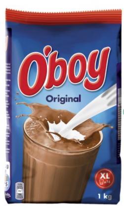 Какао О`boy Original