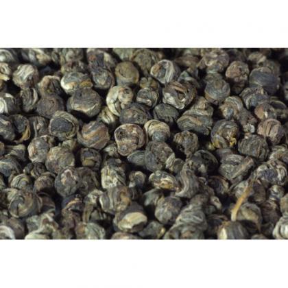 чай Белая Жемчужина Дракона (Бай Лун Чжу)